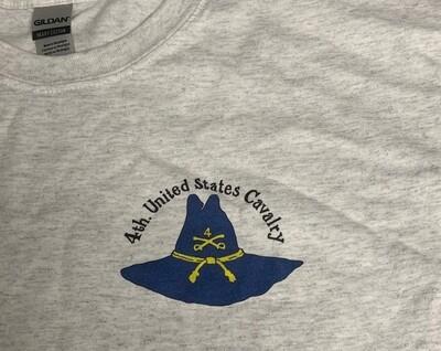 4th Cavalry Regiment Shirt