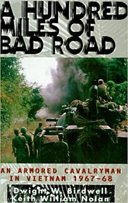 One Hundred Miles of Bad Road