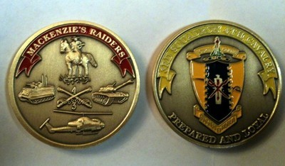 Challenge Coin (NEW)