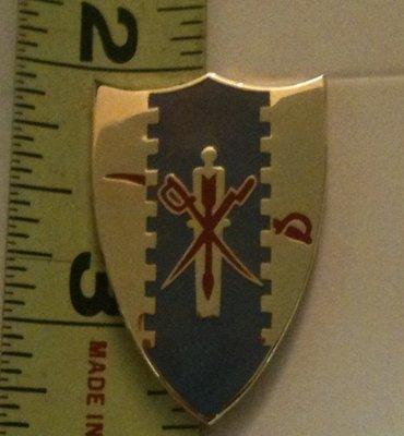 Large Crest